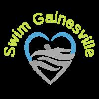 Swim Gainseville Logo